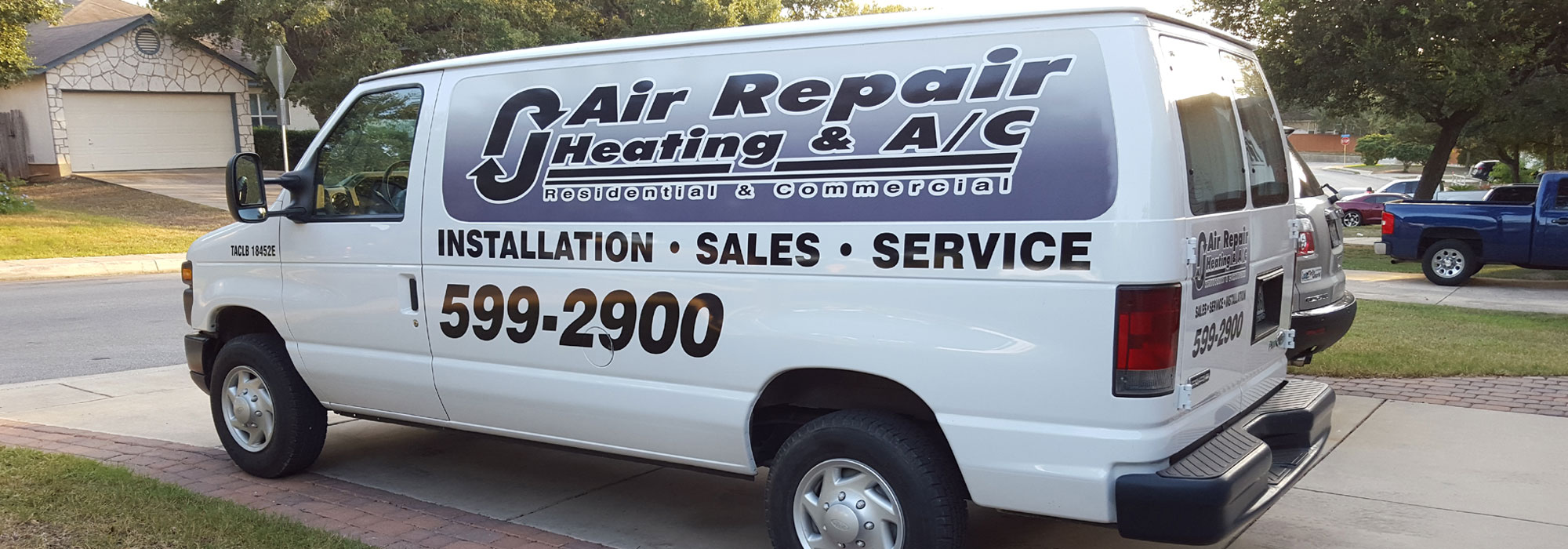 Air Repair Heating & AC